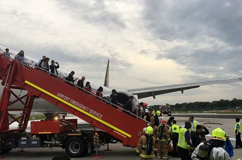 Aviation Rescue Services AEP Exercise